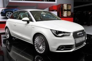 """Можно ли считать Audi A1 конкурентом """"Мини""""?"""