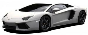Lamborghini Aventador – замена Murcielago