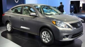 Две новые премьеры от Nissan