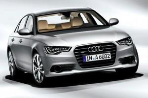 Новое поколение Audi А6