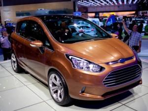 Инженеры компании Ford разрабатывают новый трехцилиндровый дизельный мотор