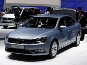Новое поколение Volkswagen