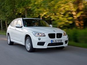 Линейка моторов для BMW X1 пополнится и еще двумя вариантами
