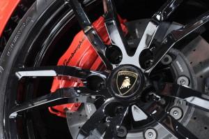 lamborghini gallardo lp 570-4 super trofeo stradale диски колёс