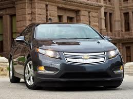 новый электромобиль