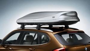 алюминиевый багажник