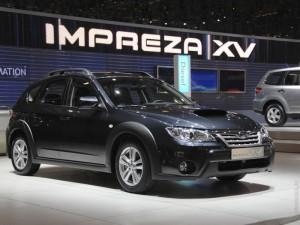 Subaru XV Impreza