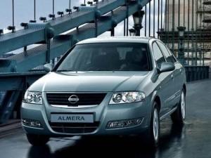 Компания Nissan подтвердила планы по сборки на «АвтоВАЗе» бюджетного седана