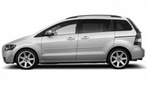 Volvo работает над разработкой спортивного и роскошного минивэна