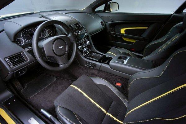 Aston Martin V12 Vantage S 2013_2